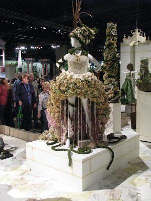 The Philadelphia Flower Show 2009