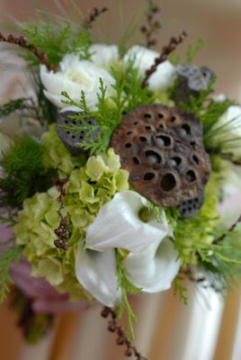 10 Ways to Plan Eco Friendly Wedding Flowers