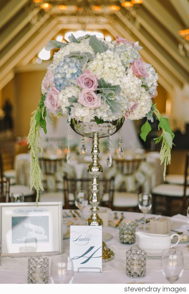 Soft Vintage Wedding at The Club at Nevillewood, Pittsburgh, PA