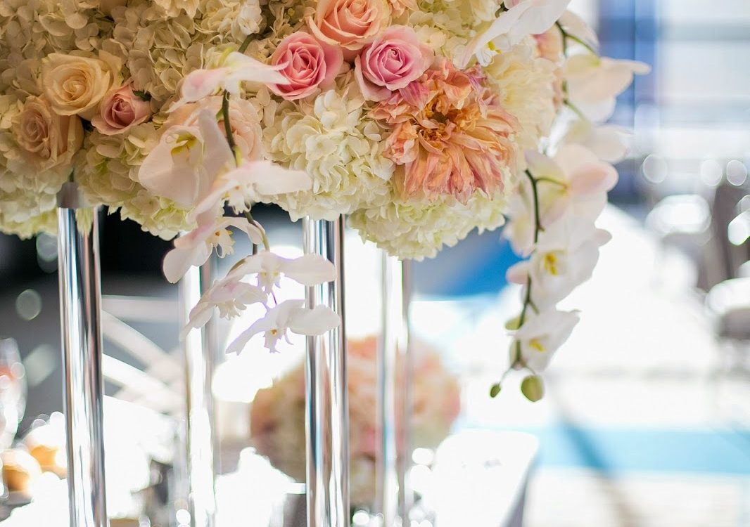 Elegant, Romantic, and Fun Wedding at Duquesne Power Center, Pittsburgh, PA