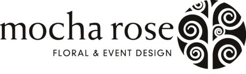 Mocha Rose Floral and Event Design