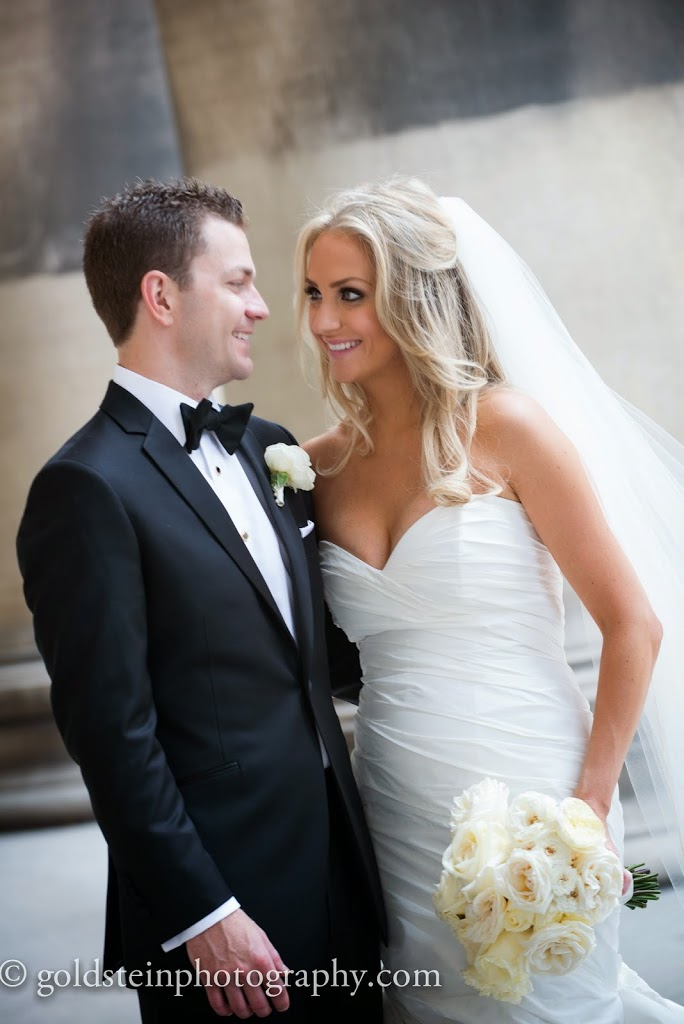 Timeless Elegance: A Wedding at The Omni William Penn Hotel, Pittsburgh, PA