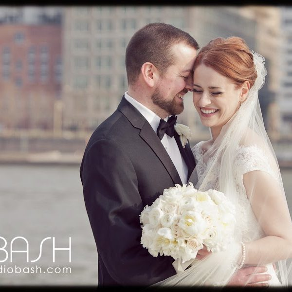 A Classic, Elegant Pittsburgh Wedding at PNC Park's Lexus Club, Pittsburgh, PA